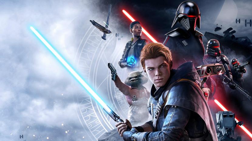 Disney wekt Lucasfilm Games weer tot leven