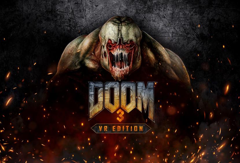 Doom 3: VR Edition op weg naar PS VR
