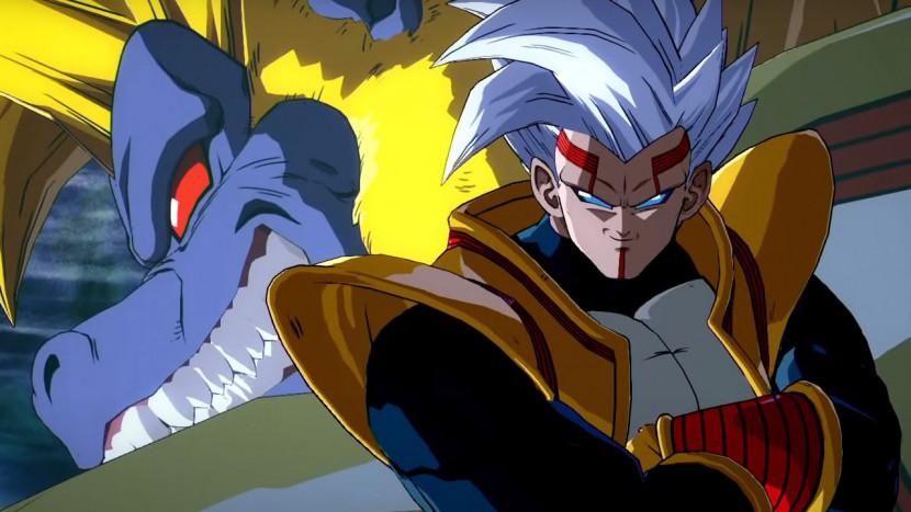 Dragon Ball FighterZ ontvangt binnenkort Super Baby 2