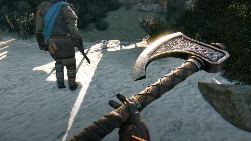 Dying Light krijgt bezoek van Vikingen