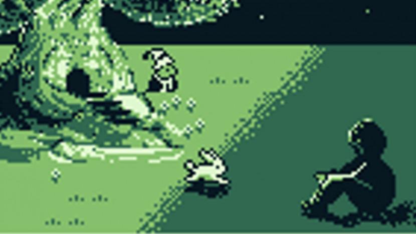 Echt waar: er zit een nieuwe Game Boy exclusive aan te komen