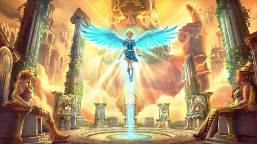 Eerste DLC en gratis demo voor Immortals Fenyx Rising