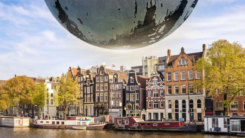 Eerste internationale kantoor van Bungie komt in Amsterdam