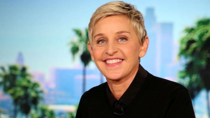 Ellen DeGeneres maakt mopje over PS6, maar niet iedereen kan ermee lachen