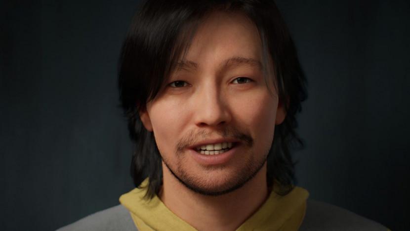 Epic Games onthult MetaHuman Creator