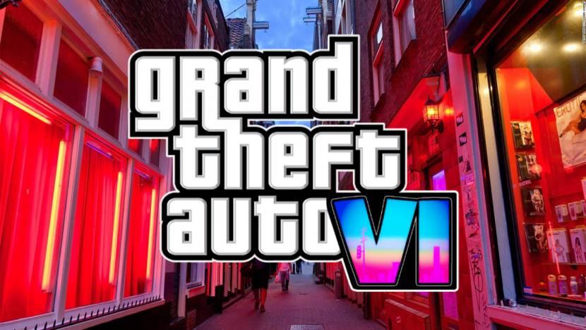 Fans denken opnieuw hint naar GTA 6 te zien in GTA Online update