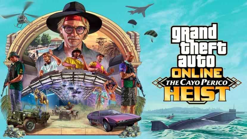 Feestje bouwen, eilandje overvallen in grootste GTA Online update tot nu toe