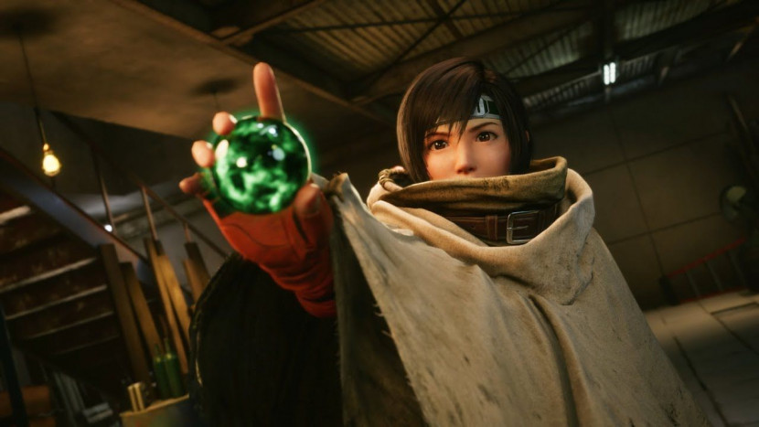 Final Fantasy VII Remake komt met extraatjes naar PS5