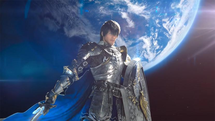 Final Fantasy XIV bant in één klap meer dan 5.000 spelers