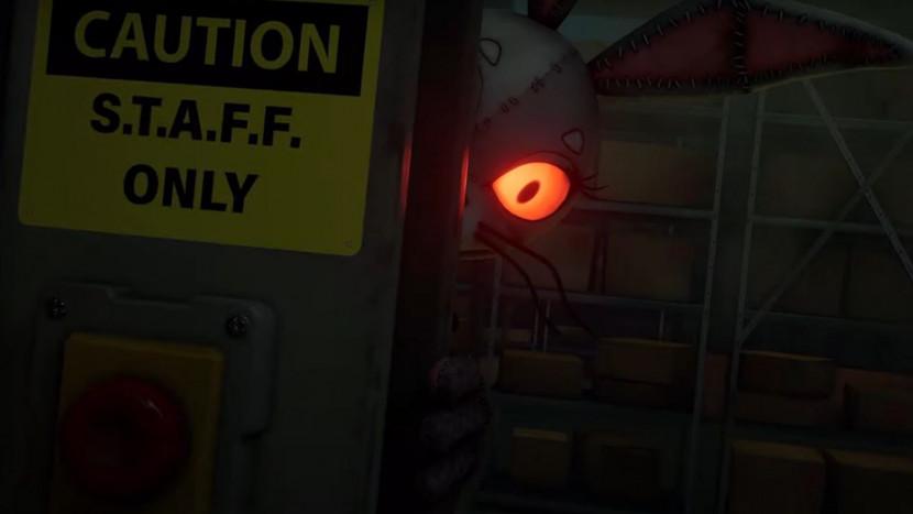 Five Nights at Freddy's: Security Breach toont eerste gameplay