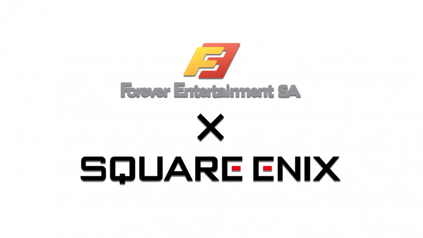 Forever Entertainment gaat 'verschillende remakes' maken voor Square Enix