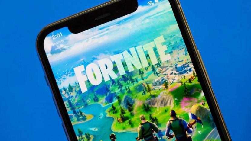 Fortnite keert via cloud gaming terug naar iOS