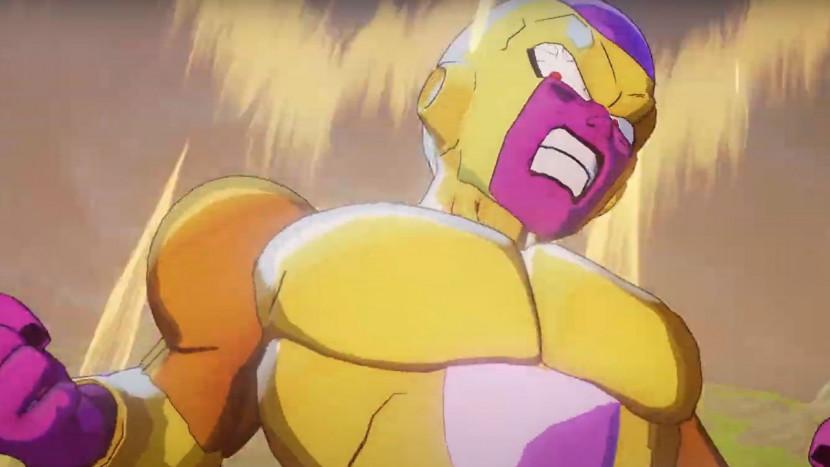 Frieza is sterker dan ooit in nieuwe Dragon Ball Z: Kakarot DLC