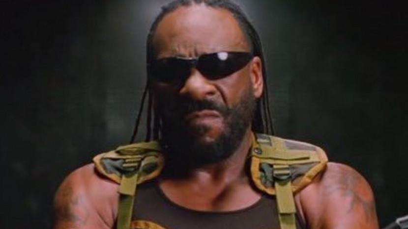 Gepensioneerde WWE-ster klaagt Activision aan omdat Call of Duty personage op hem gebaseerd zou zijn