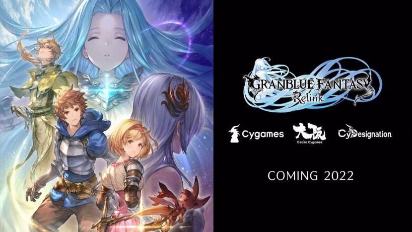 Granblue Fantasy: Relink op weg naar PS4 en PS5