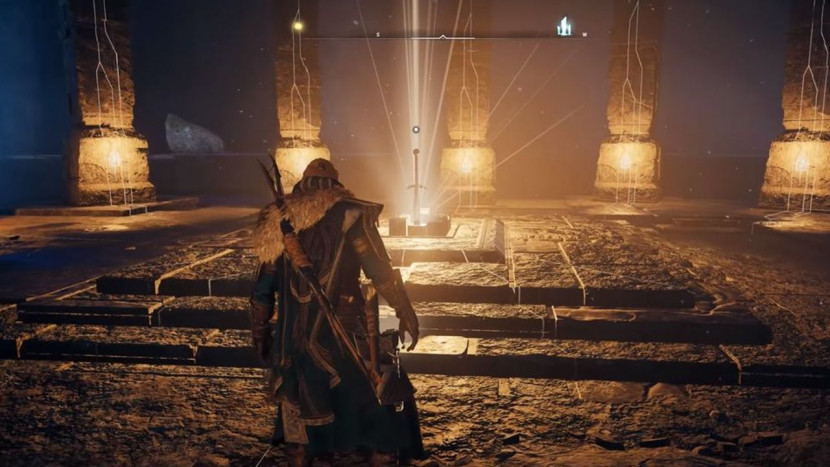 GUIDE | Zo krijg je Excalibur in Assassin's Creed Valhalla