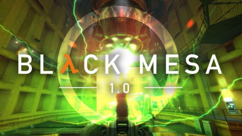 Half-Life remake Black Mesa gelanceerd