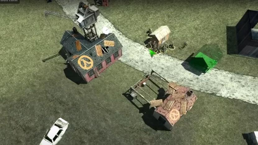 Half-Life RTS Lambda Wars na 13 jaar eindelijk gelanceerd