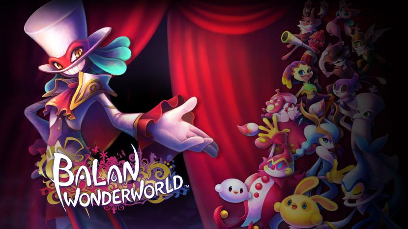 HANDS-ON PREVIEW | Balan Wonderworld is een dubbeltje op z'n kant