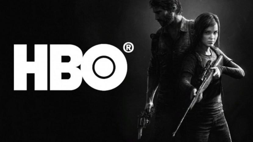 HBO-serie van The Last of Us op komst
