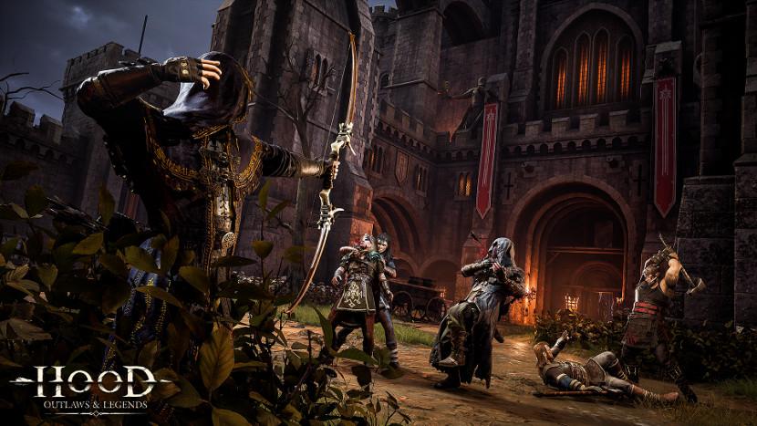 Hood: Outlaw & Legends komt met gameplay trailer
