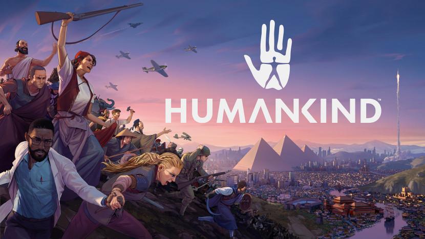 Humankind verschijnt in april