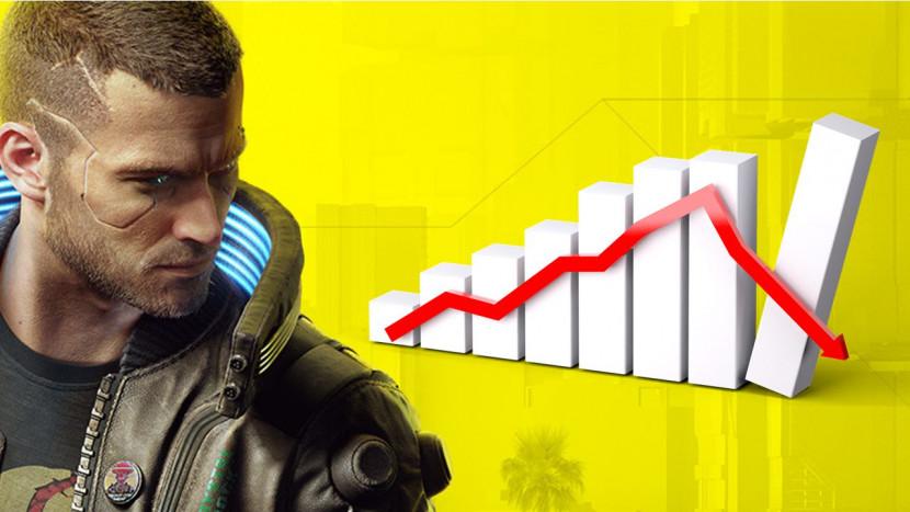 Investeerders overwegen rechtszaak tegen CD Projekt RED omwille van Cyberpunk 2077