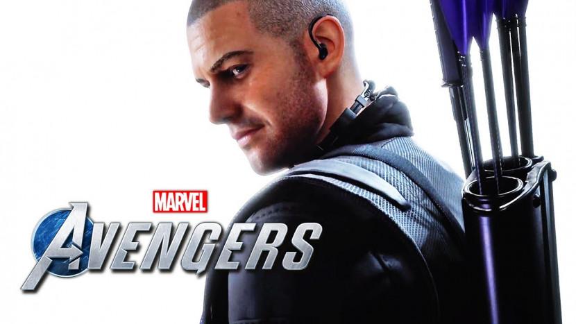 Je zal binnenkort minder snel in leven stijgen in Marvel's Avengers