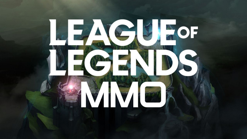 League of Legends MMO in ontwikkeling