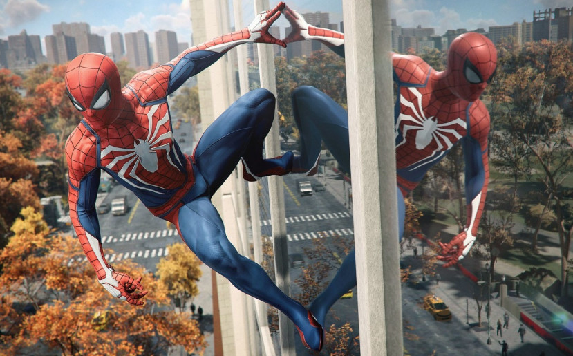 Marvel's Spider-Man Remastered heeft nu Performance RT Mode