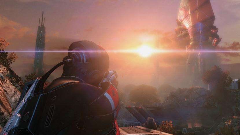 Mass Effect: Legendary Edition verschijnt op 14 mei