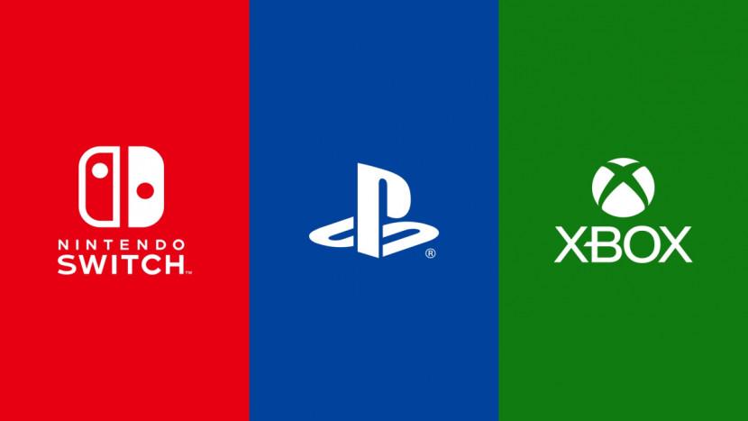 Microsoft, Sony en Nintendo willen gamen samen veiliger maken