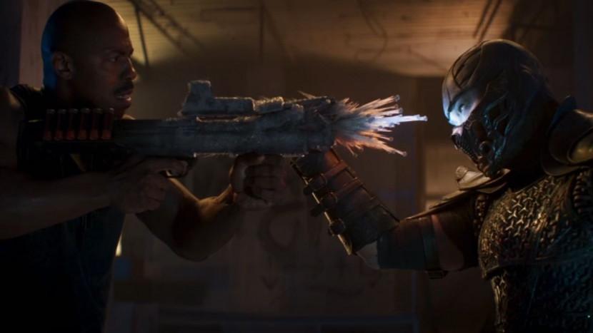 Mortal Kombat film trailer gelekt, ziet er lang niet slecht uit