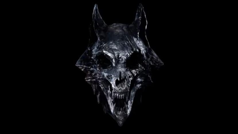 Netflix onthult logo van The Witcher animatiefilm
