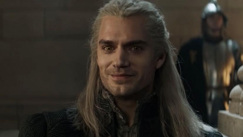 Netflix toont bloopers van The Witcher