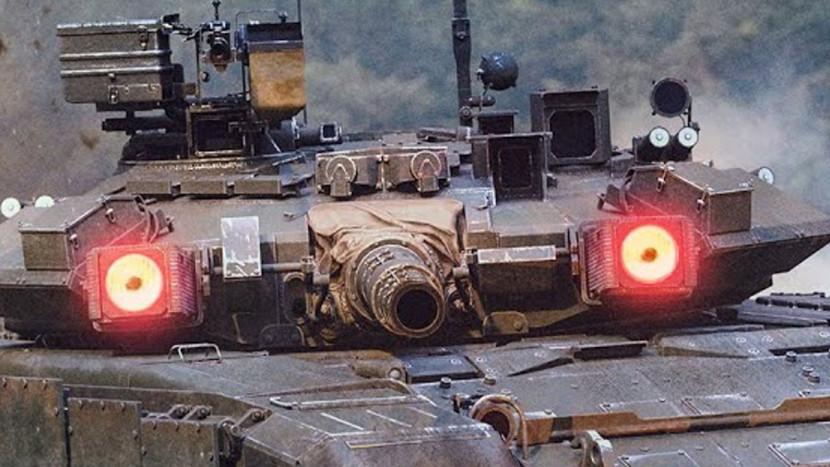 Nieuwe engine geeft War Thunder mooiere graphics