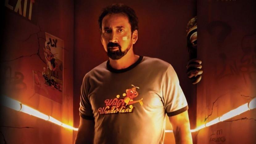 Nieuwe film van Nicolas Cage doet denken aan Five Nights at Freddy's