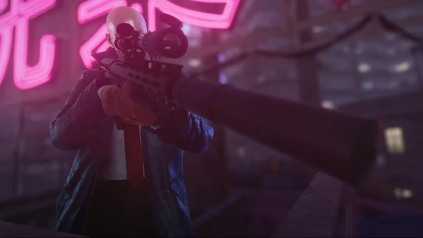 Nieuwe Hitman 3 trailer focust op vrijheid