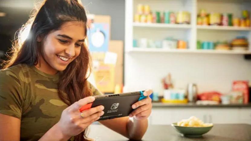 Nintendo werkt samen met Microsoft voor Nintendo Switch Concierge service