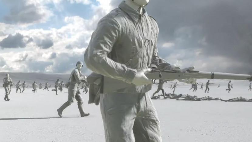 """Officieel: dit jaar next-gen Battlefield met """"massive battles"""""""