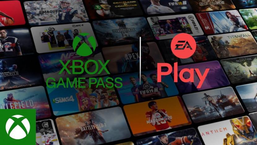 Op pc wordt EA Play pas in 2021 toegevoegd aan Xbox Game Pass