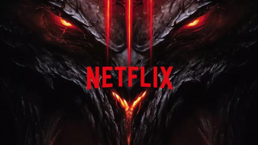 Opnieuw aanwijzing voor Diablo anime van Netflix