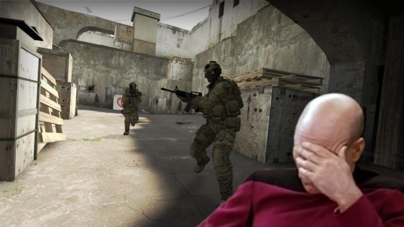 Opnieuw Counter-Strike pro's geschorst wegens gokken