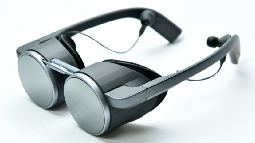 Panasonic komt met VR-bril in plaats van VR-headset