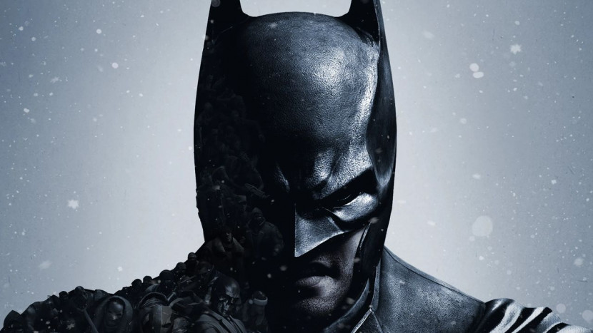 PILE OF SHAME | 100. Batman Arkham: Origins (2013)