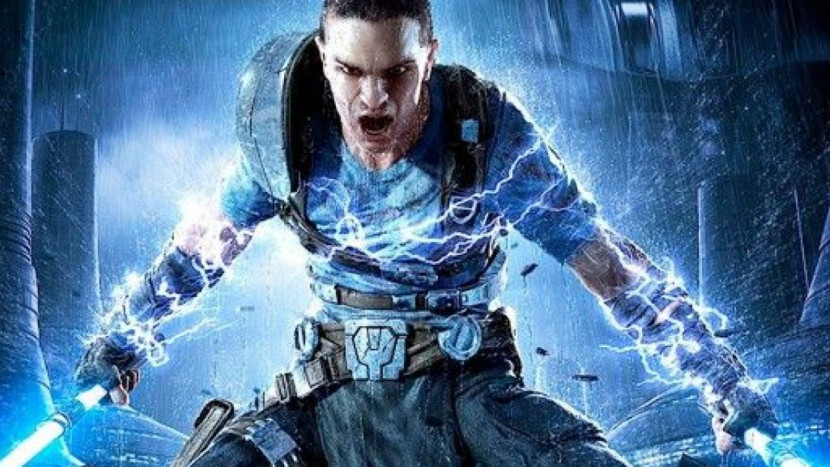 PILE OF SHAME | 98. Star Wars: The Force Unleashed II (2010)