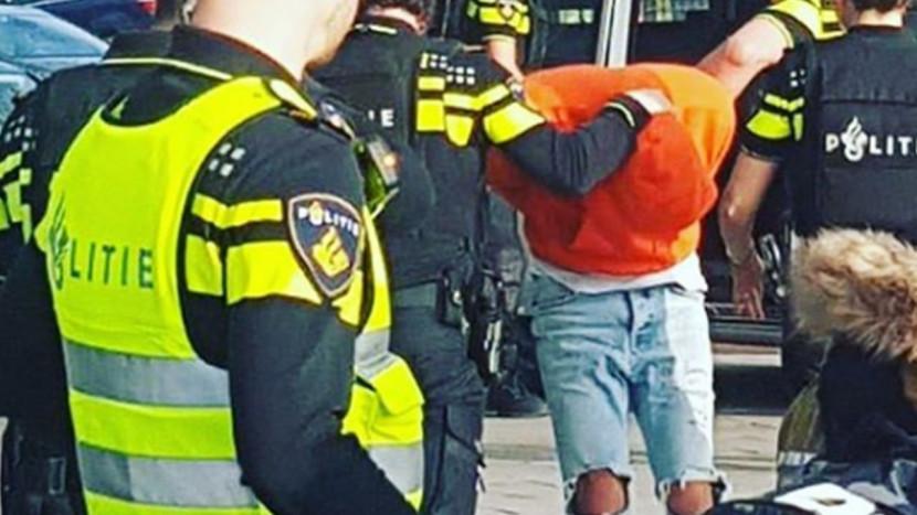 Politie in actie voor Nederlander die GTA naspeelt op school