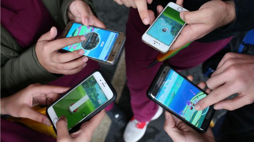 Politie niet blij met Pokémon GO spelers tijdens lockdown