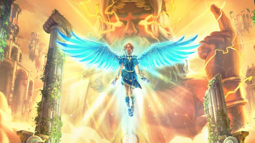Post-launch plannen voor Immortals Fenyx Rising onthuld