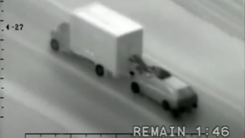 PS5 consoles worden tegenwoordig gestolen uit rijdende vrachtwagens